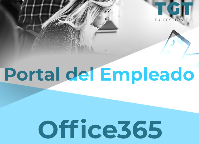 Office365 Portal del Empleado