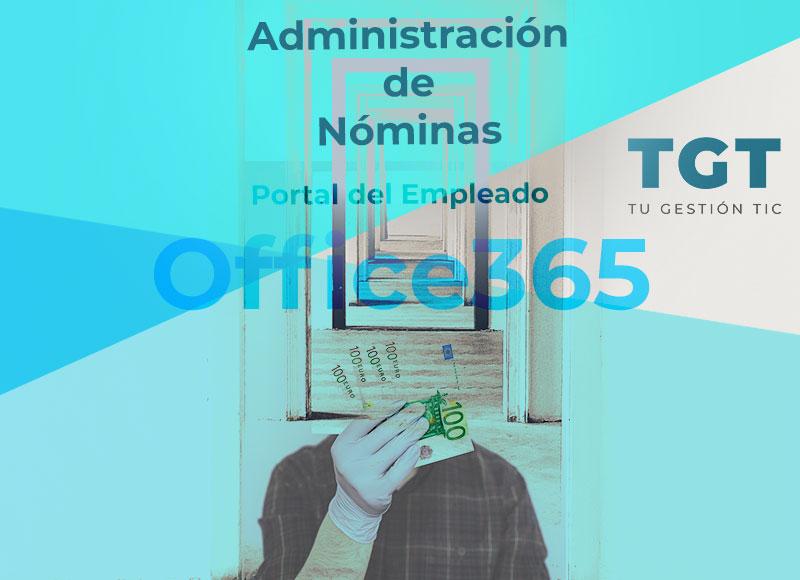 Office 365 Administración de Nóminas