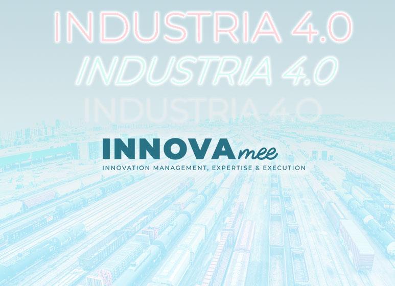 Subvenciones industria 4.0 con INNOVAmee
