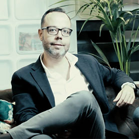 Recomendación empresa informática barcelona INNOVAmee opinión de marketing Sergio Romero