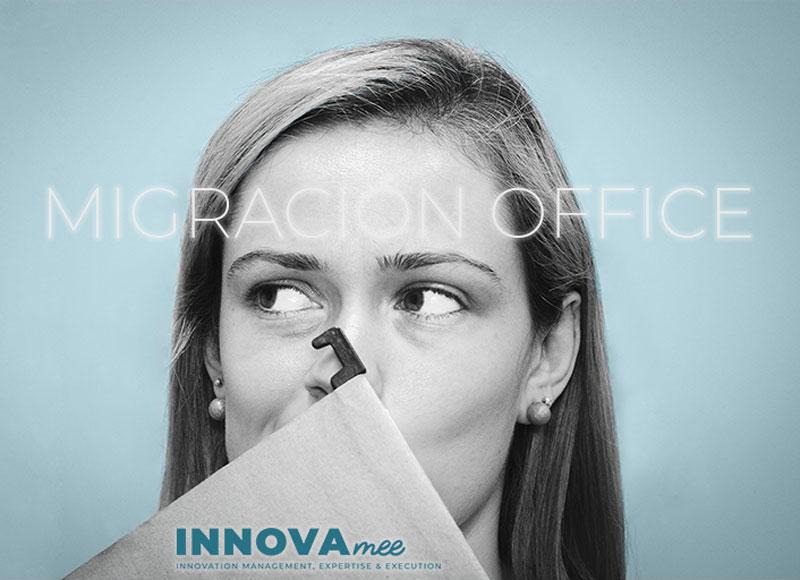 Éxito Migración Office 365 INNOVAmee