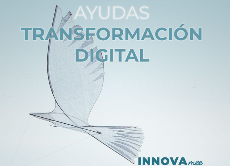 Ayudas para la Transformación Digital